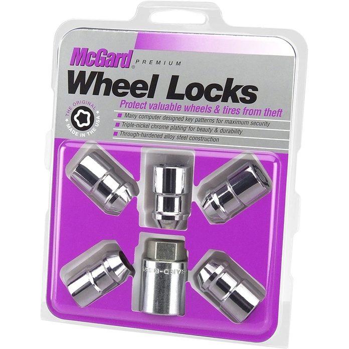locking lug nuts 91mvz Salls. Ac Sl1500