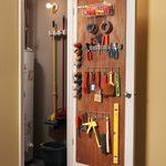 18 Inspiring Inside-Cabinet Door Storage Ideas