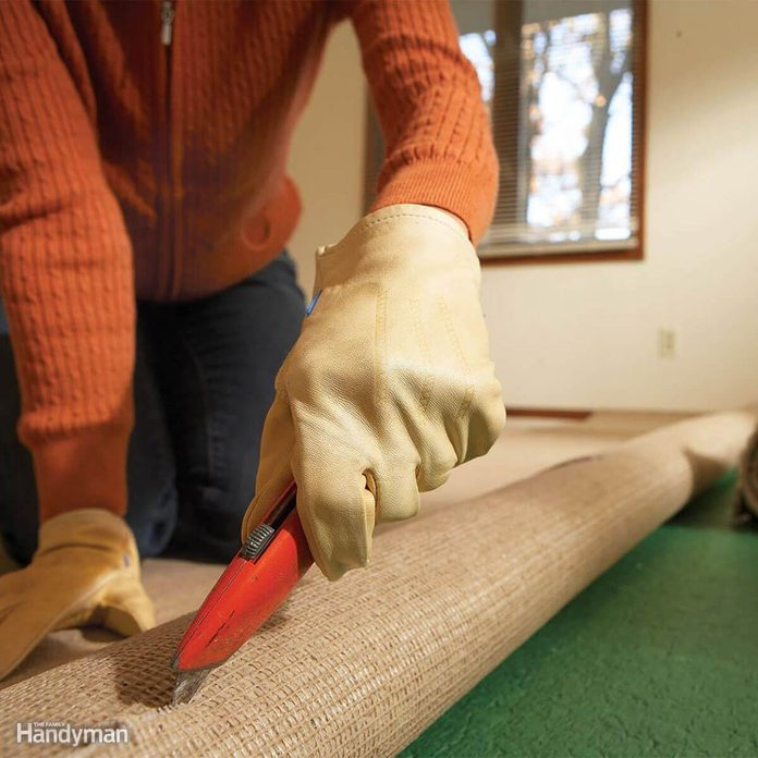 carpet how to remove dust from air