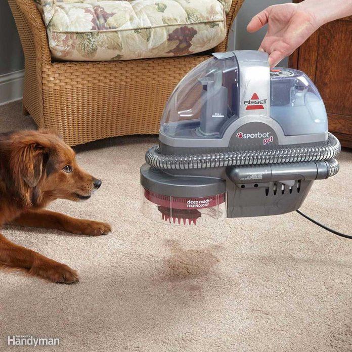 Pet Cleaner