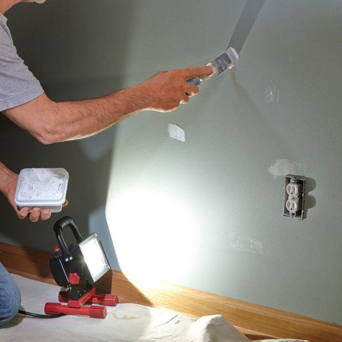 Repair Any Holes