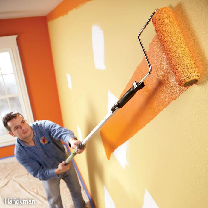 painting-a-wall