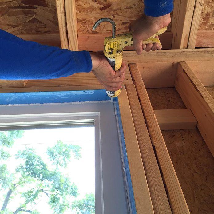 Making a waterproof window | Construction Pro Tips