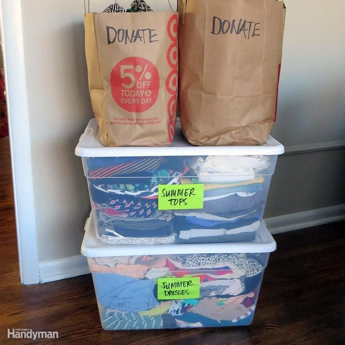 Declutter Your Space