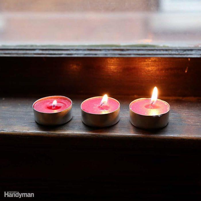 Light a Few Candles