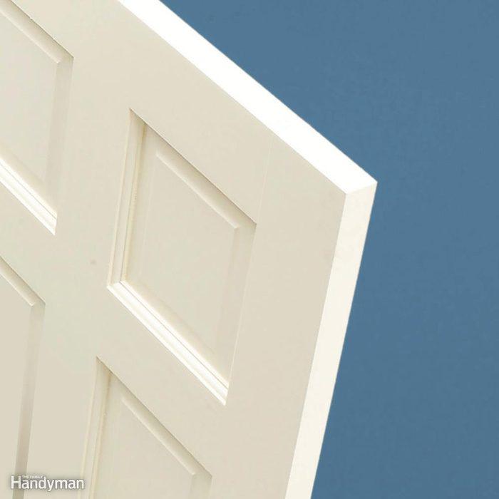 Hole in the Door