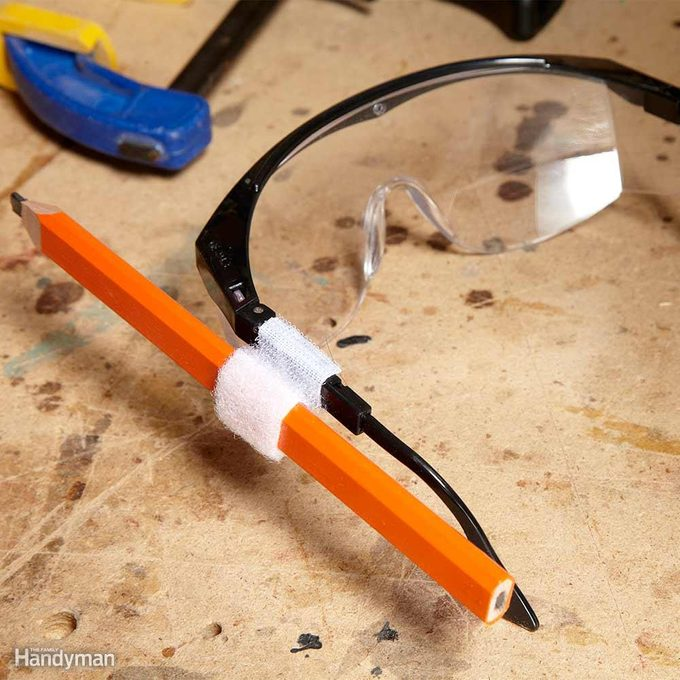 Pencil Keeper