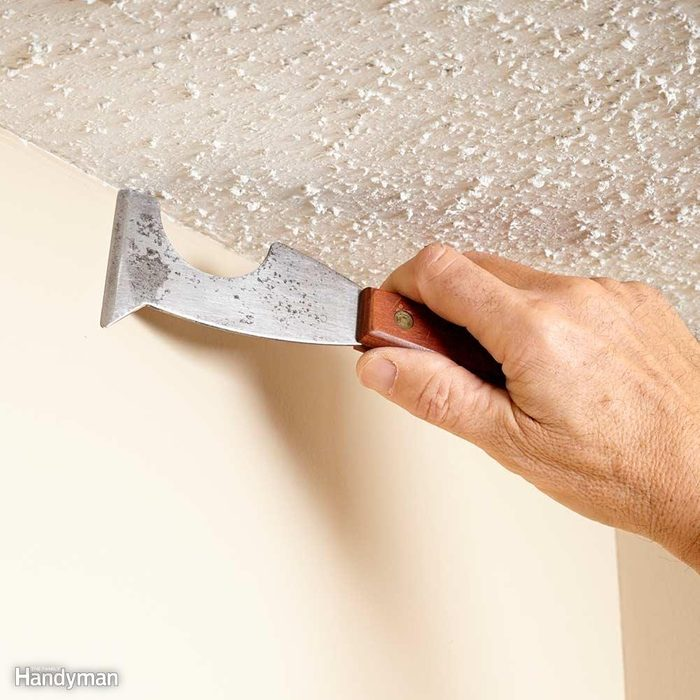 Create a Smooth Path Along the Ceiling