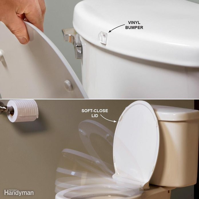 broken toilet lid diagram