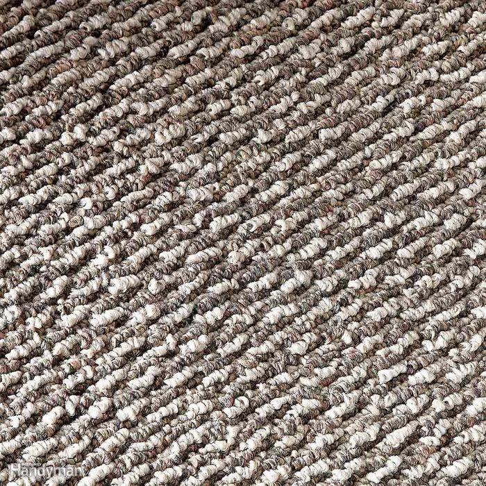 Install Low-Pile Carpet