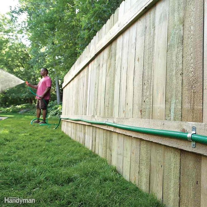 Best Way to Water Lawn: Add a Remote Hose Connection for Easier Watering