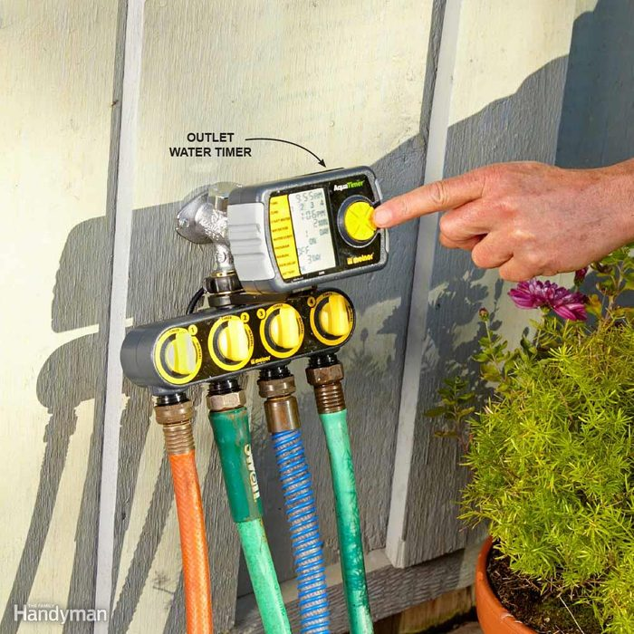 Best Way to Water Lawn: Install an Inexpensive Irrigation System