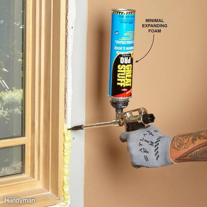 Play It Safe Around Windows and Doors