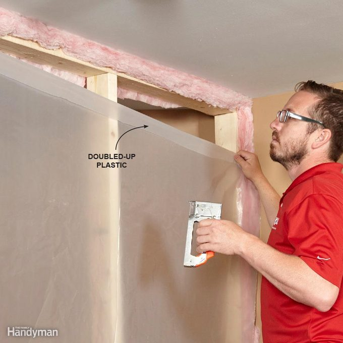 Friction-Fit Dust Barrier
