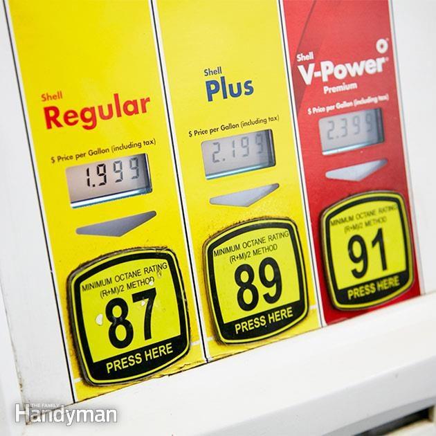 Is Premium or Mid-Grade Fuel Worth the Extra Money?