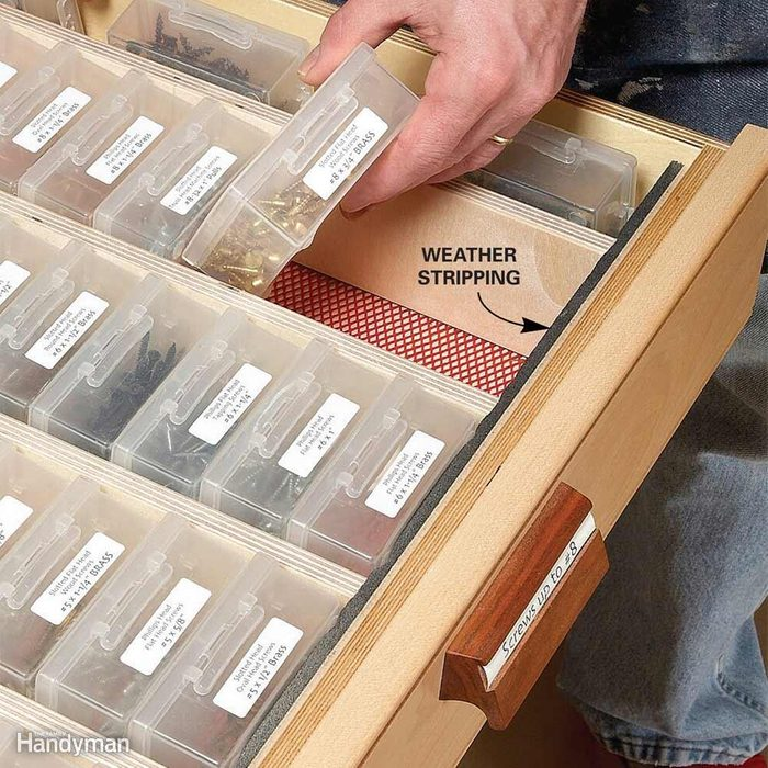 Organized Hardware