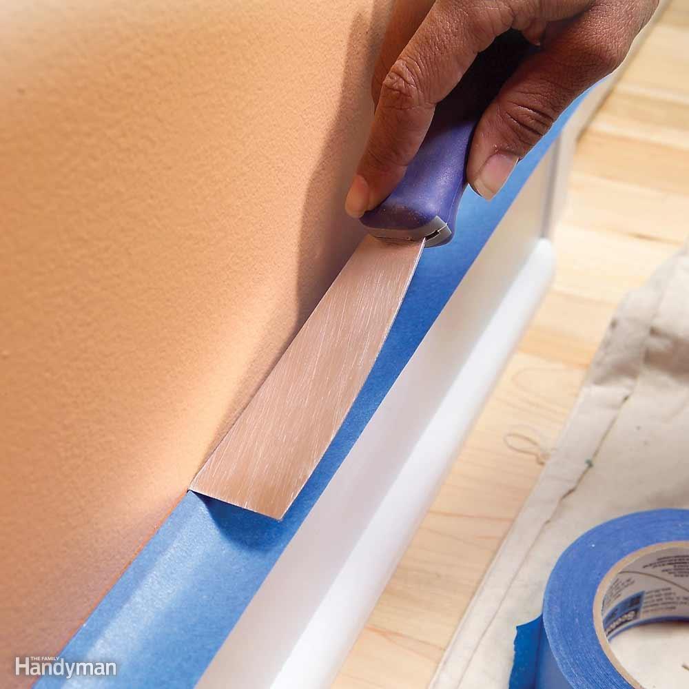 secrets of pro painters