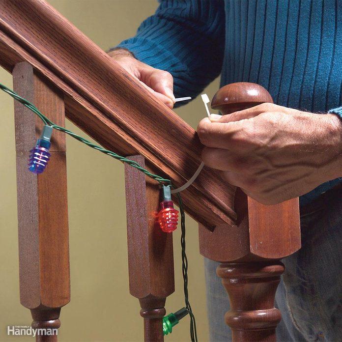 NOV_2006_028_T_01 zip tie christmas decorations
