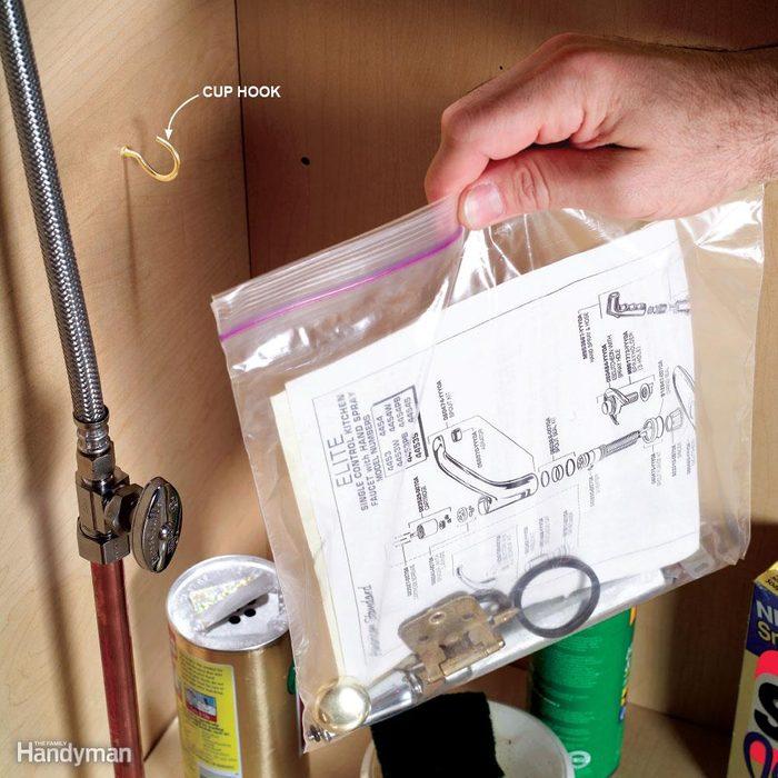 Kitchen Storage: Under-Sink Archives