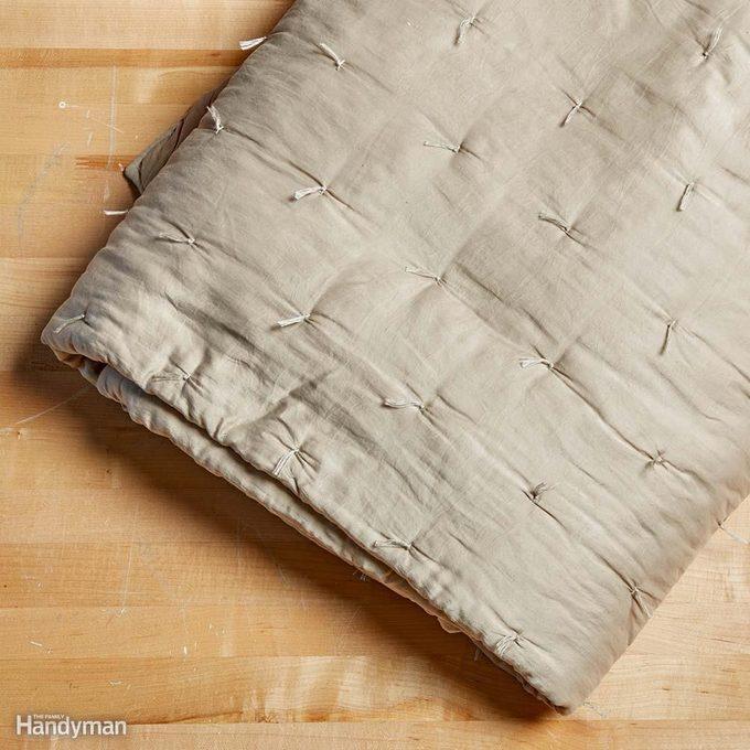 Warm Blanket