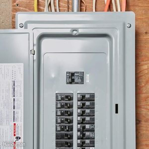 How to Reset a Circuit Breaker