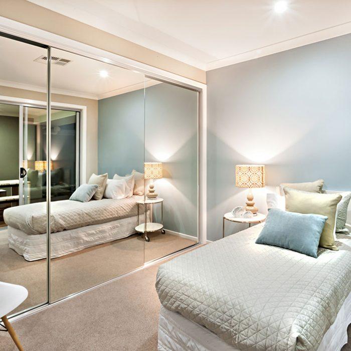 Small Room Ideas: Create an Illusion