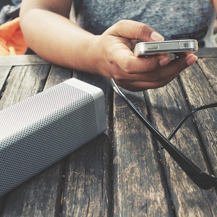 Find a Bluetooth Speaker