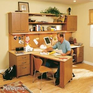 How to Build a Home Office