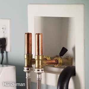 How to Use Water Hammer Arresters to Stop Banging Water Lines