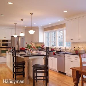 Remodel Your Kitchen for Maximum Storage and Light
