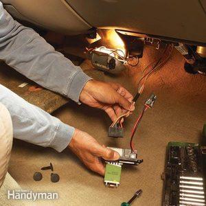Car Heater Repair Tips: Fixing a Blower Motor