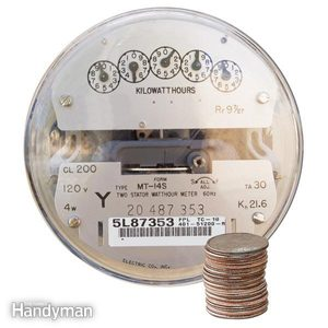 10 Tips on Saving Electricity and Lowering Your Electricity Bill