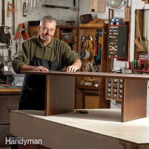 Furniture Repair and Finishing Tips
