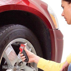 Car Maintenance: Make Your Tires Last