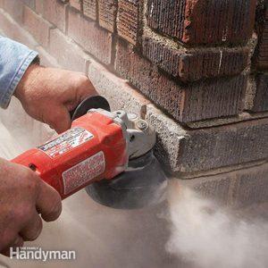 Masonry: How to Repair Mortar Joints