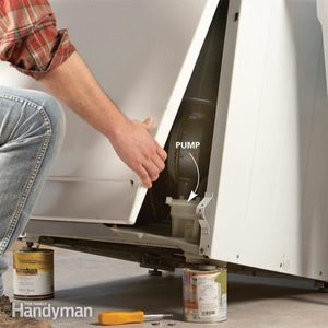 How to Fix a Washing Machine That Won't Drain