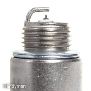 Iridium Spark Plugs for Small Engines