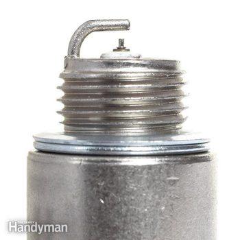 iridium spark plugs