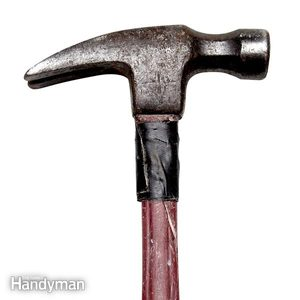 Hammers Aren't Just for Nails: 101 Ways to Use a Rip Hammer