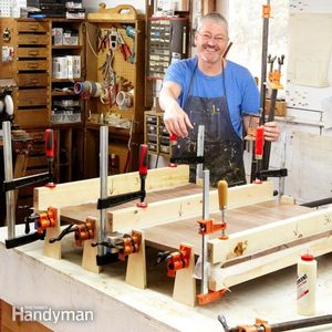 How to Clamp