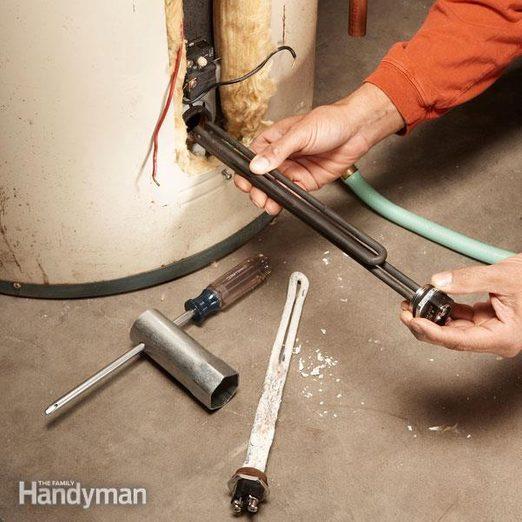 water heater problems gas water heater repair