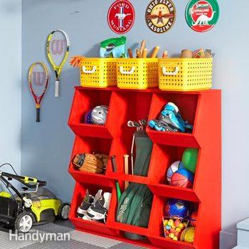 FH13SEP_GOBINS_01-2 garage toy storage diy toy storage ideas