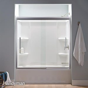 How to Buy a New Bathtub and Surround