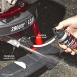 Pressure Washer Maintenance and Tips
