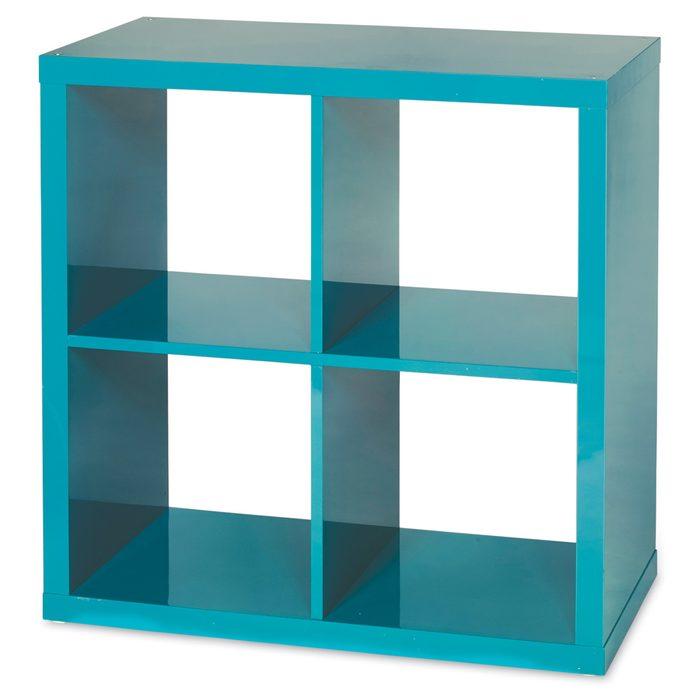 Ikea Basic Kallax unit