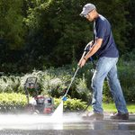 The Best Electric and Gas Pressure Washers: Reviews and Buying Tips