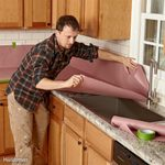 20 Tips on How to Paint Kitchen Cabinets