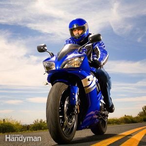 Upgrade Your Motorcycle Safety Gear