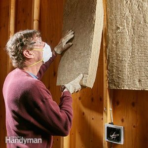 Mineral Stone Wool Insulation is Making a Comeback. Here's Why