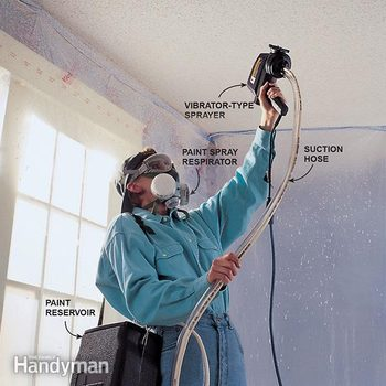 painting-popcorn-ceiling